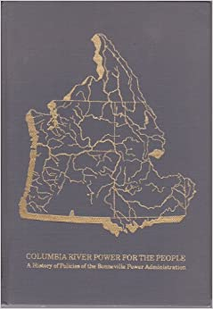 Columbia River Power for the People, Norwood, Gus