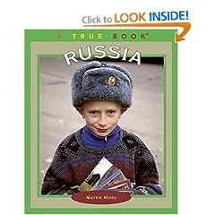 Russia (True Books)