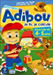 Adibou 4 Je Lis Je Calcule 4-5 ans (vf)