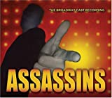 Assassins (2004 Broadway Revival Cast)