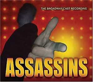 Assassins [2004]