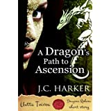 A Dragon's Path to Ascension (Dragons Reborn Book 2)by J.C. Harker