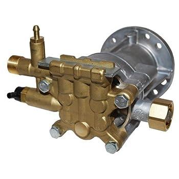 Karcher Pressure Washer Pump 3000psi - Horizontal Shaft 9.120-021.0 (9120021)