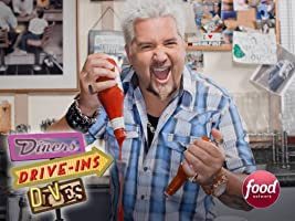 Diners, Drive-Ins, and Dives Season 18