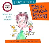 Tales of a Fourth Grade Nothing (The Fudge Seres)