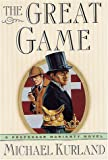 The Great Game: A Professor Moriarty Novel (Professor Moriarty Novels)