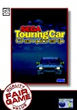 SEGA Touring Cars (PC CD)