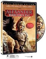 Alexander DVD