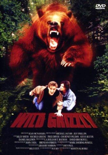 Wild Grizzly [Alemania] [DVD]