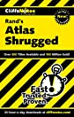 Cliffs Notes on Rand's Atlas Shrugged