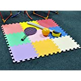 Childrens Puzzle Foam Play Mat