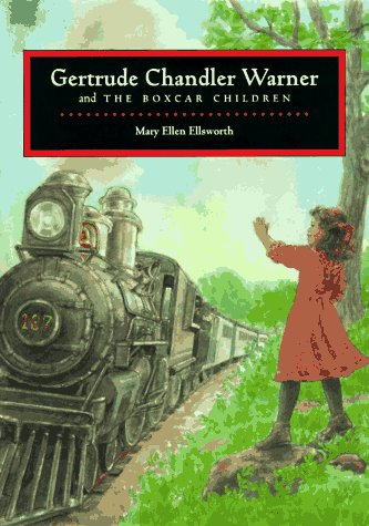Gertrude Chandler Warner and the Boxcar Children, MARY ELLEN ELLSWORTH