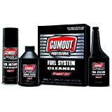 Gumout 5205 Professional 3-Step Fuel System Cleaner Kit