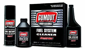 Amazon Com Gumout 5205 Professional 3 Step Fuel System