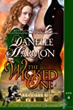 The Wicked One (The De Montforte Brothers Book 4)