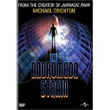 The Andromeda Strain ~ Arthur Hill