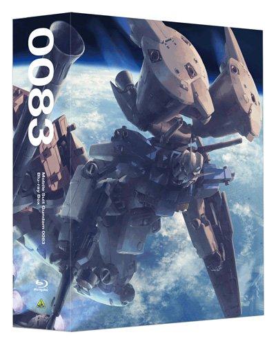 ��ư��Υ������0083 Blu-ray Box