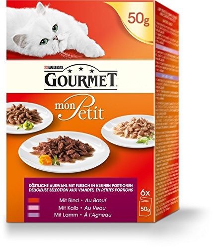 gourmet-mon-petit-katzennassfutter-fleisch-variationen-8er-pack-8-x-6-x-50-g-packung