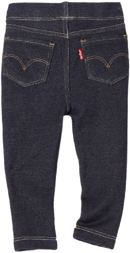 Levi's Baby-girls Infant 9527 Essential Knit Legging