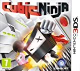 GIOCO 3DS CUBIC NINJA