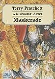 Terry Pratchett Maskerade (Discworld)