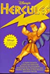Hercules Junior Novel