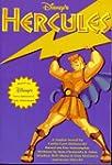 Disney's Hercules Junior Novelization