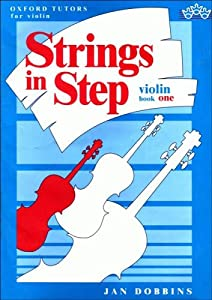 Honeyman violin tutor book