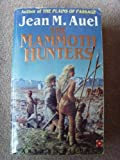 Jean M. Auel The Mammoth Hunters