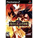 Makai Kingdom - PlayStation 2