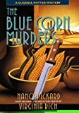 Blue Corn Murders (0385312245) by Pickard, Nancy
