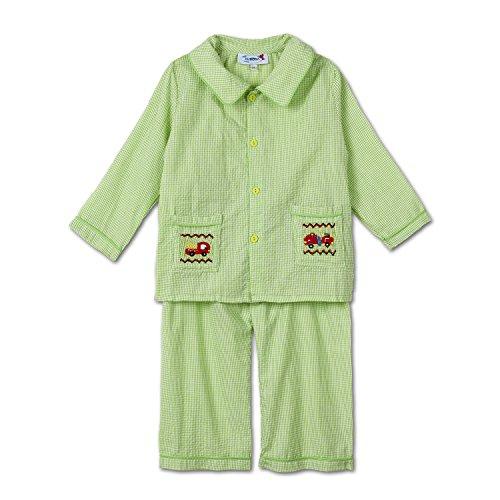 Boys Smocked Clothing front-706722