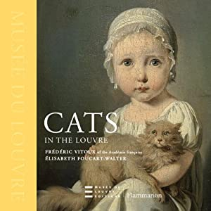 Downloads Cats in the Louvre