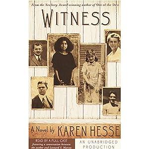Witness Audiobook