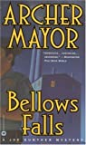 cover of Bellows Falls (Joe Gunther Mysteries)