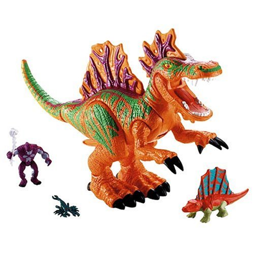 Imaginext Rippert The Spinosaurus - Buy Imaginext Rippert The Spinosaurus - Purchase Imaginext Rippert The Spinosaurus (Fisher-Price, Toys & Games,Categories)