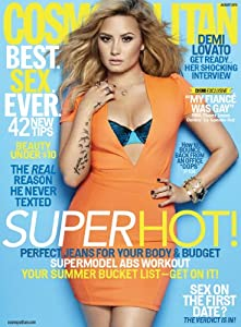 Cosmopolitan (1-year auto-real) by Hearst Magazines