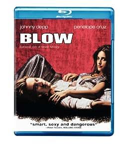 Blow [Blu-ray]