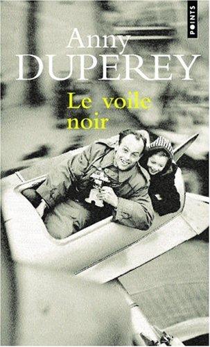Le Voile Noir (French Edition)