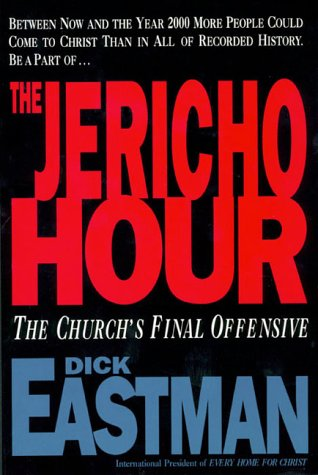Jericho Hour, DICK EASTMAN