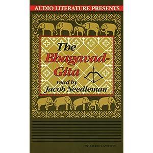 Bhagavad-Gita - Jacob Needleman