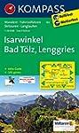 Isarwinkel - Bad T�lz - Lenggries: Wa...