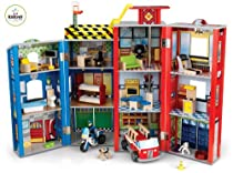 Big Sale Best Cheap Deals KidKraft Everyday Heroes Play Set