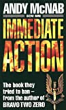 Immediate Action (055214276X) by Andy Mcnab