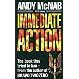 Immediate Actionby Andy McNab