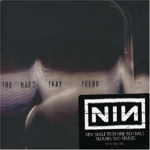 Nine Inch Nails - The Hand That Feeds - Zortam Music