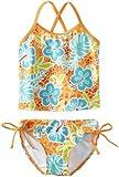 Kanu Surf Baby-Girls Infant, Paris, Naranja, 18Meses Color: Naranja Tamaño: 18Meses de Bebé, Niño, bebé