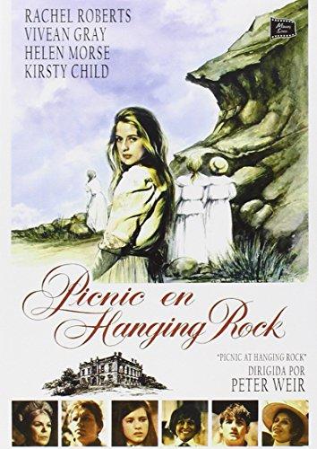 Picnic En Hanging Rock - Picnic At Hanging Rock