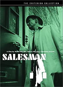 Salesman (The Criterion Collection)