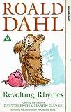 Roald Dahl: Revolting Rhymes [VHS]